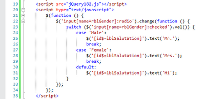 IndentSampleForJQuery